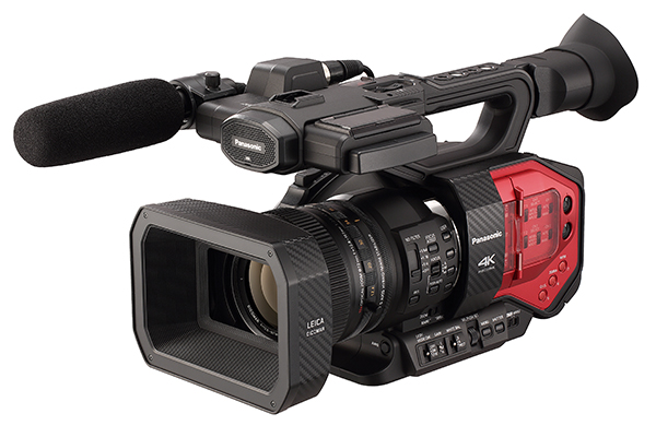 AG-DVX200 | Broadcast and Professional AV