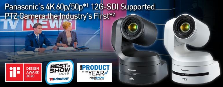 AW-UE150   PTZ Camera Systems   Broadcast and Professional AV