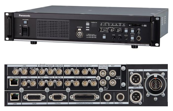 Ak Uc3000gj Uc3000gsj Studio Camera Systems Broadcast