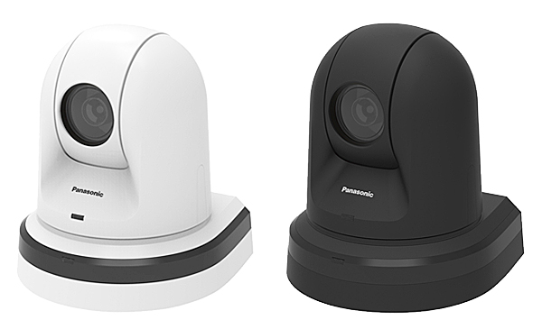AW-HE40SW/SK/HW/HK   PTZ Camera Systems