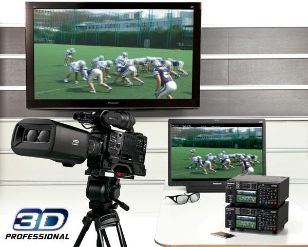 AG-HPD24 | P2HD Series | Broadcast and Professional AV