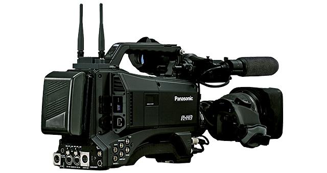 Panasonic AJ-PX5000G Camera Drivers for Windows 7