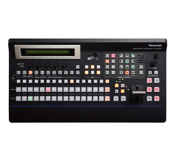 p04_l av hs450 switchers & mixers broadcast and professional av  at mifinder.co