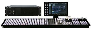 AV-HS6000 Control Panel